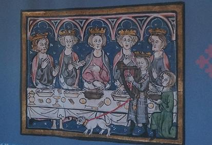 Fresque Historique - Histoire
