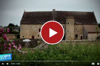 Manoir de la Cour : Video