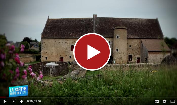 Manoir de la Cour : Video