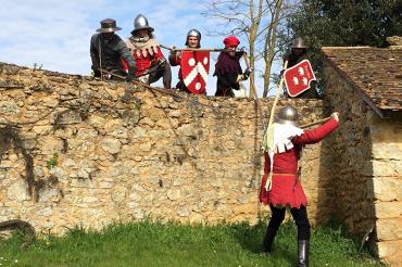 Les Rendez-vous du Moyen Âge