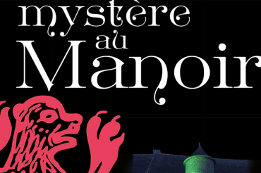Family Show Mystery at the Manor