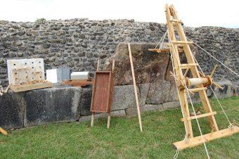 Les bâtisseurs du Moyen Âge