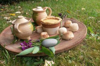 Le Manoir à la maison : atelier cuisine médiévale