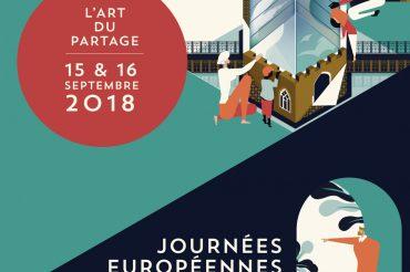 European Heritage Days at the Manoir de la Cour