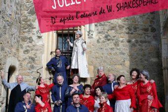 Théâtre «Roméo et ses Juliettes»