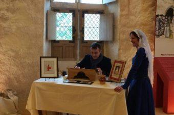 Les Rendez-Vous du Moyen Âge : le Manoir au XVème siècle