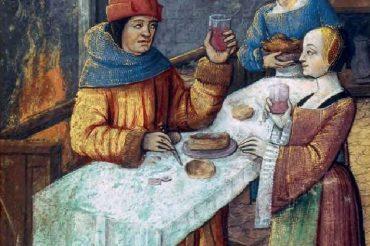 Exposition «A table au Moyen Âge»