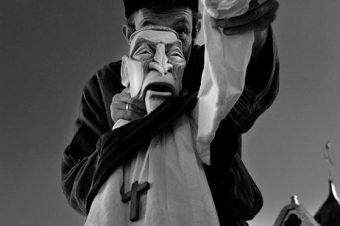 Spectacle de marionnettes : dimanche 9 août annulé
