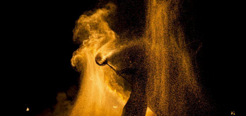 Spectacle de feu du 1er août : COMPLET