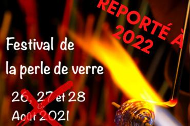 Annulation du Festival «Asnières s'enflamme»